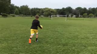 Moving Throw In