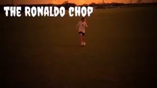 The Ronaldo Chop