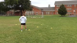 Foot speed  - agility - Flexibility