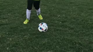 Neymar Spin Combo